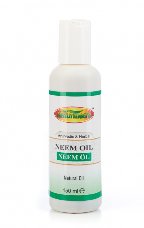 Naturmed's Neem Oil