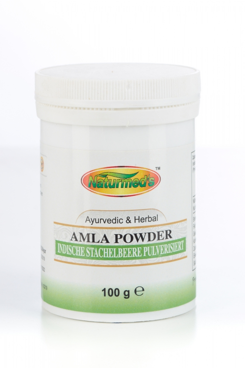Naturmed's Amla Powder